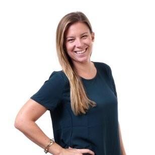 Krisiann Jackson, SVP of CX, Live Oak Bank