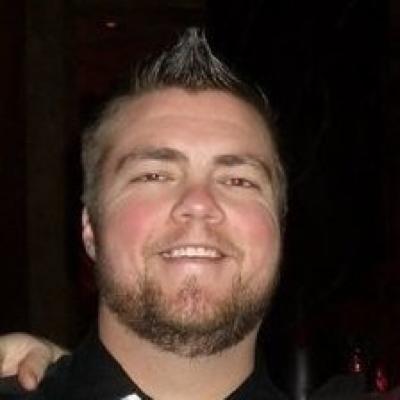 Kyle Clark, Senior Accountant