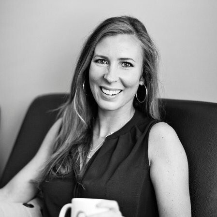 Melissa Cain, CX Product Manager, Live Oak Bank