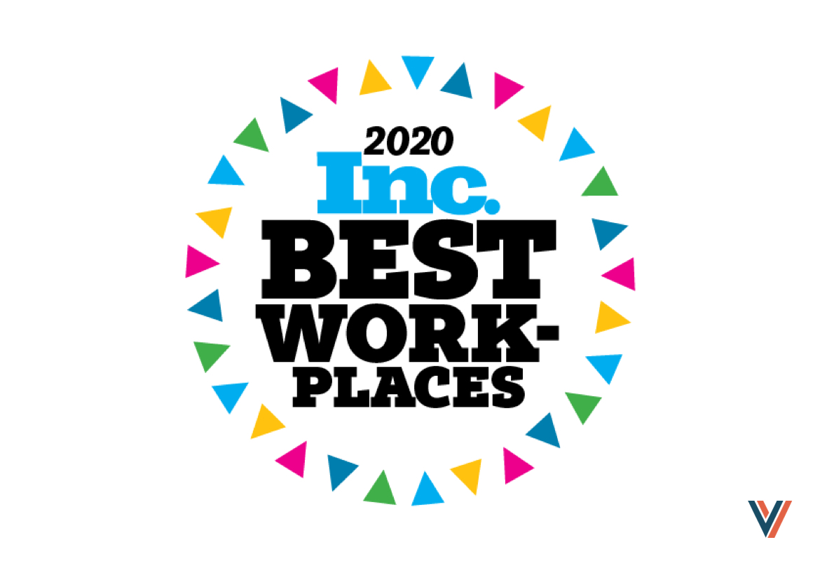 Levvel Named to Inc.'s Best Places to Work List