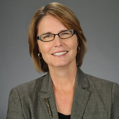 Elizabeth McQuerry, Partner, Glenbrook Partners