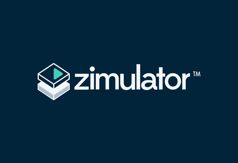 Zimulator logo